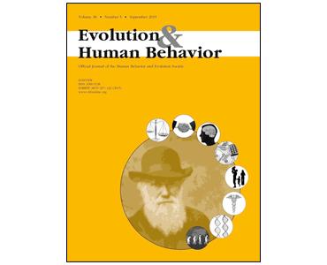 B_Evolution Human Behavior