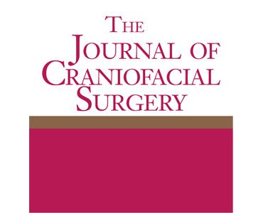 B_J of Craniofacial surgery