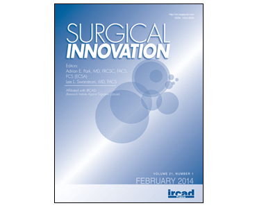 B_Surgical Innovation