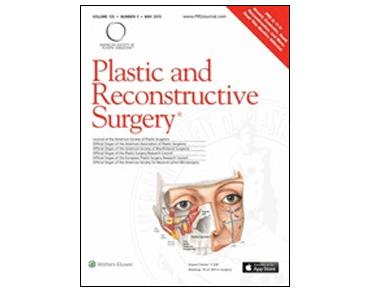 B_Plastic & Reconstructive J