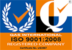 3dMD products are ISO 9001 certified