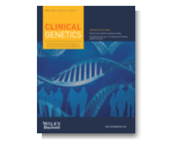B_Clinical Genetics