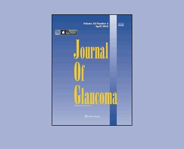 B_J of Glaucoma